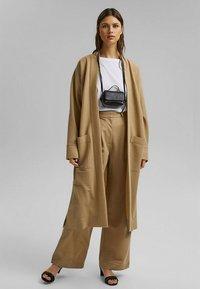 Esprit Collection - Cardigan - beige - 1