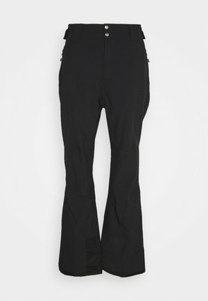 ACHIEVE PANT - Snow pants - black