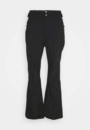ACHIEVE - Snow pants - black