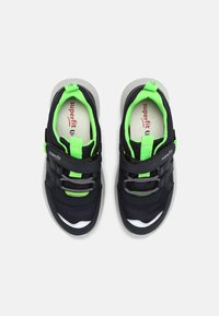 Superfit - RUSH - Zapatillas - blau/grün - 3