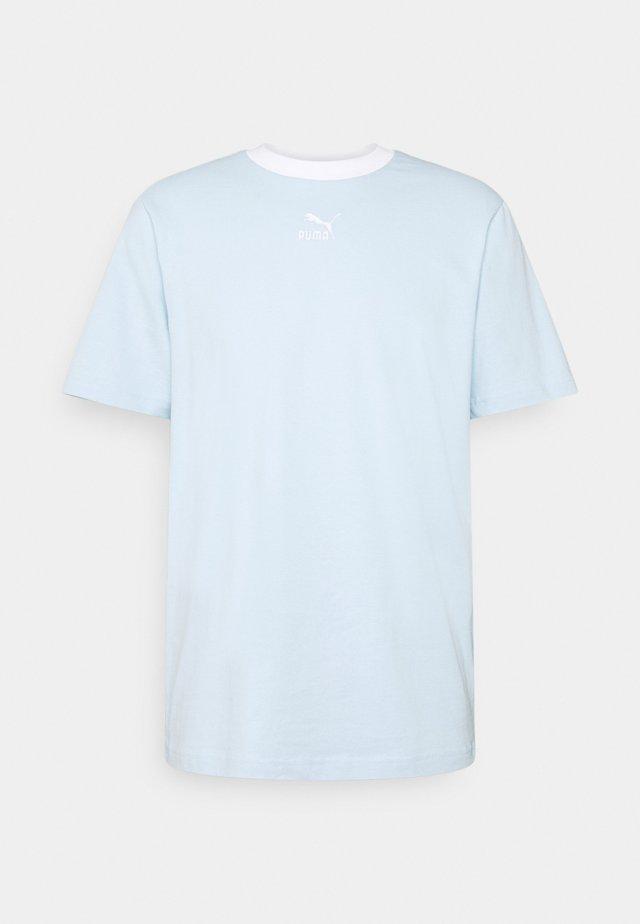 CLASSICS RINGER TEE - Basic T-shirt - omphalodes