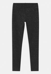 OVS - SPRAY GLITTER - Leggings - Trousers - meteorite - 1