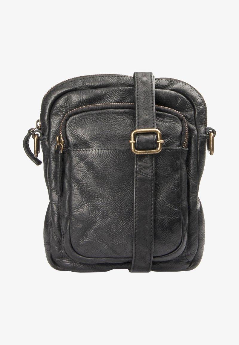 MONTANA - Across body bag - black