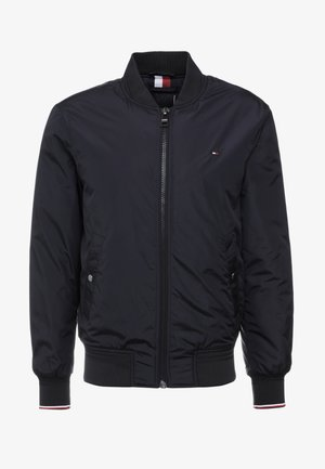 PADDED BOMBER - Bomber Jacket - blue