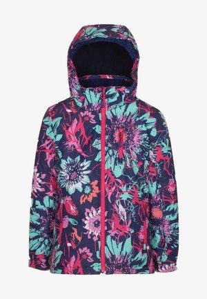 CASS - Winter jacket - eclipse