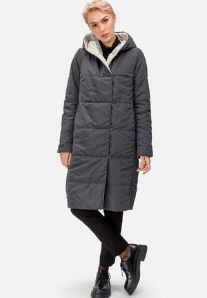 Winter coat - dunkel khaki