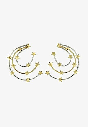 ORBIT  - Orecchini - gold-coloured