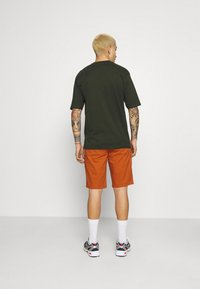 Only & Sons - ONSWILL LIFE CHINO - Shorts - potters clay - 2