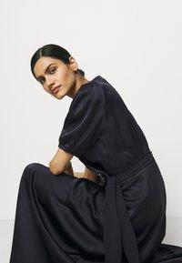 RIANI - Maxi dress - deep blue - 4