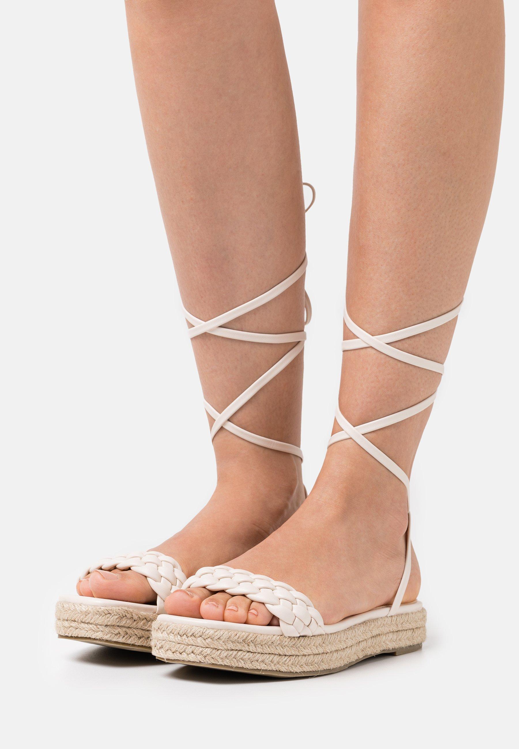 Women ANASTASIA - Platform sandals