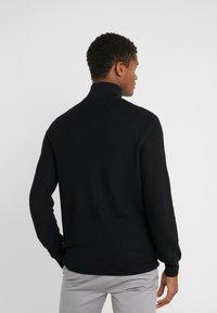 Polo Ralph Lauren - LONG SLEEVE  - Jumper - black - 2