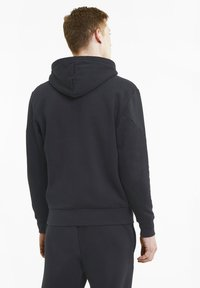 Puma - REBEL  - Zip-up hoodie - black - 2