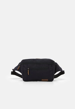 CLASSIC OUTDOOR™ LUMBAR BAG - Bum bag - black