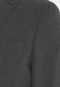 Selected Homme - SLHMATTHEW  - Suit - dark grey/structure - 6