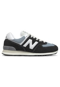 New Balance - Baskets basses - black/grey - 3