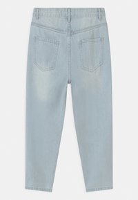 Cotton On - ROSITA BALLOON - Relaxed fit jeans - light-blue denim - 1