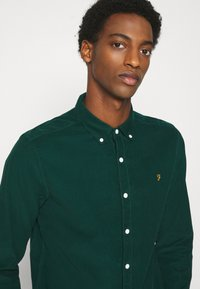 Farah - FONTELLA - Shirt - emerald green - 2