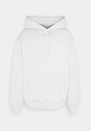 VITRUV HOODIE - Sweatshirt - grey