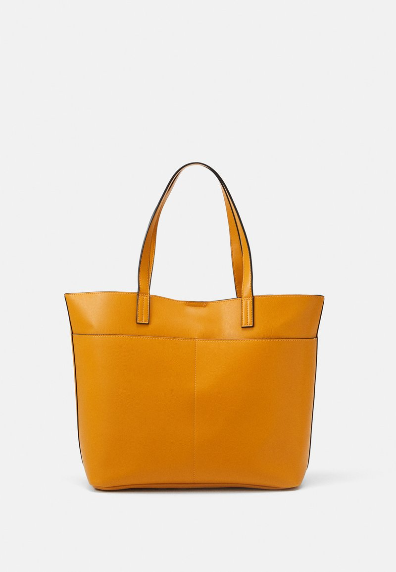 Even&Odd - Tote bag - yellow