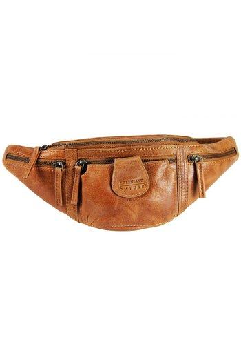 NATURE LIGHT - Bum bag - brown