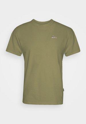 FISH - Basic T-shirt - white