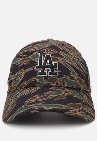 '47 - MLB LOS ANGELES DODGERS DROP ZONE UNISEX - Cap - olive - 3