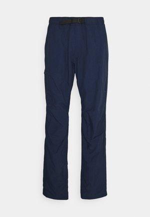 PULL ON PANTS  - Trousers - indigo night