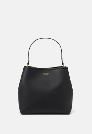 WOMEN BAG - Torebka - nero/silver