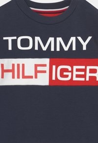 Tommy Hilfiger - BABY COLORBLOCK  - Tracksuit - twilight navy - 3