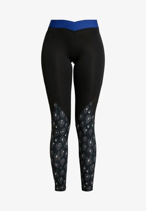 ASK  - Tights - black