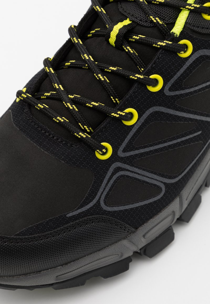 Chaussures de Randonn/ée Basses Homme HI-TEC Ripper Low WP