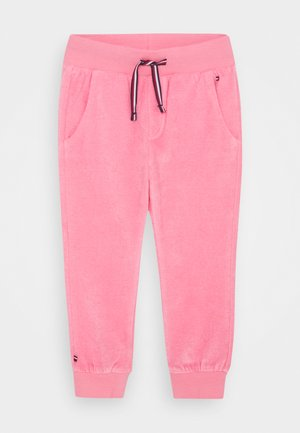 BABY - Stoffhose - pink