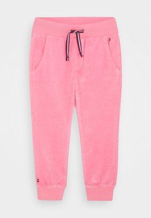 BABY - Kalhoty - pink
