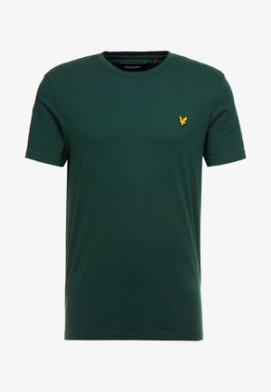 CREW NECK  - T-shirt basic - jade green