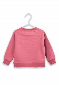 Cigit - Sweatshirt - rose - 1