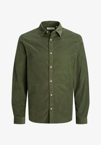 Produkt - KLASSISCHES - Shirt - olive night - 0