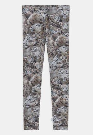 NIKI - Leggings - grey