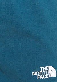 The North Face - WOMENS ACTIVE TRAIL RUN SHORT - Korte broeken - mallard blue - 6