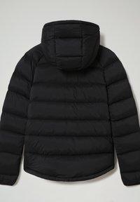Napapijri - A-LOYLY - Winter jacket - black - 2