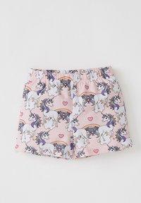 DeFacto - SET - Pyjama set - pink - 2