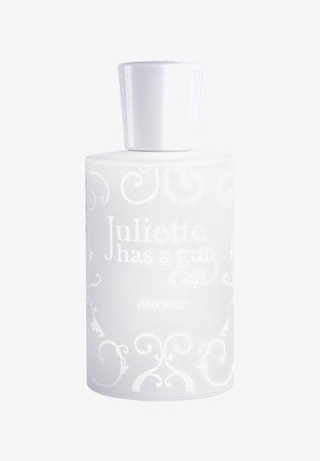 ANYWAY EDP - Eau de Parfum - neutral