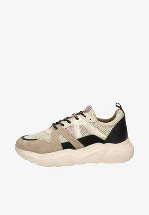 YEAR  - Sneakers laag - beige