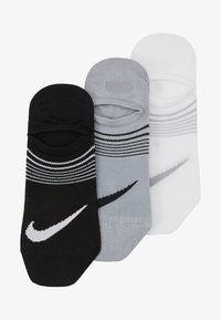 Nike Performance - WOMENS LIGHTWEIGHT TRAIN 3 PACK - Trainer socks - multicolor - 1