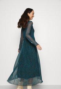 Moves - MARISAN  - Maxi dress - aqua green - 3