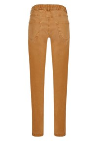 Angels - TAMA - Slim fit jeans - camel - 1