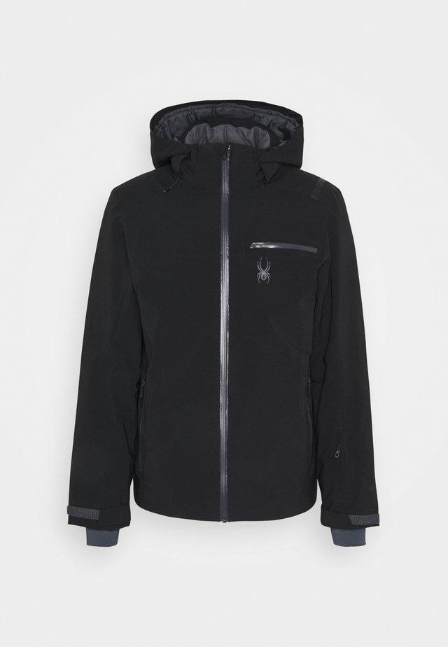 TRIPOINT GTX - Lyžařská bunda - black