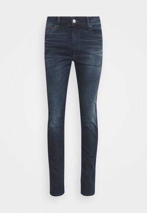 SIMON SKINNY - Jeans slim fit - denim