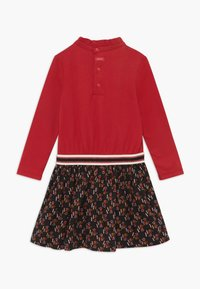 Catimini - ROBE - Jersey dress - rouge - 1
