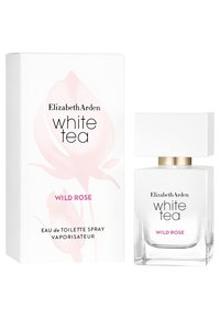 Elizabeth Arden - WHITE TEA WILD ROSE EDT  - Woda toaletowa - - - 1