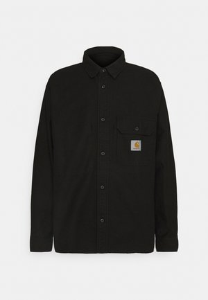RENO - Shirt - black